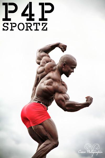 P4P Sportz
